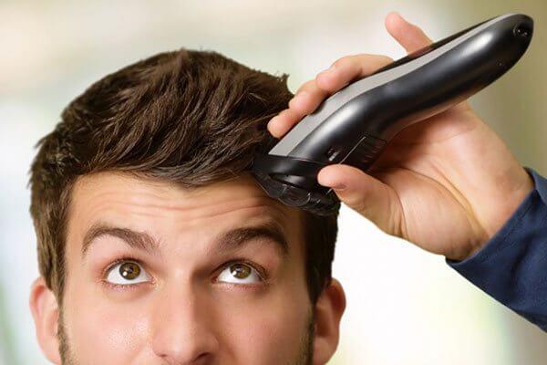 Пересадка волос без бритья-DHİ -чрескожный